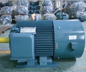 YVP變頻調速電機