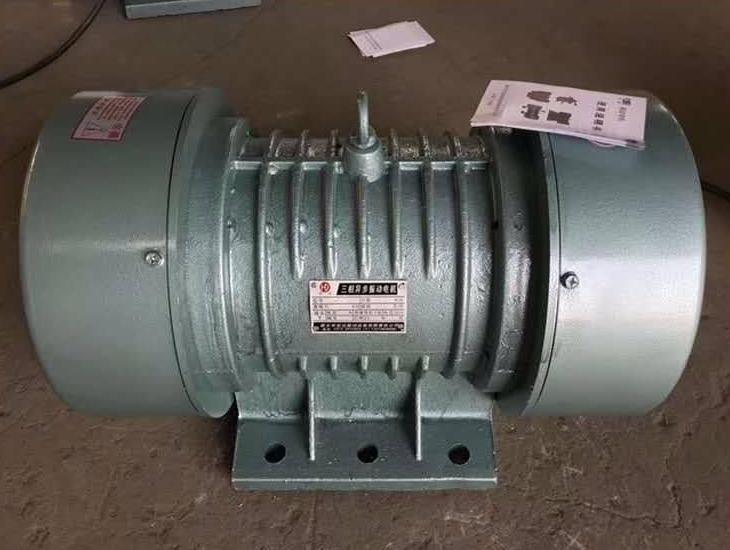 VB振动电机